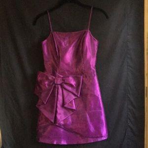 Jessica Mclintock Girls Dress